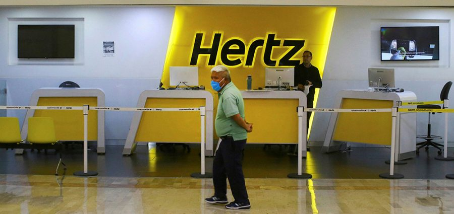 The Ritz Herald