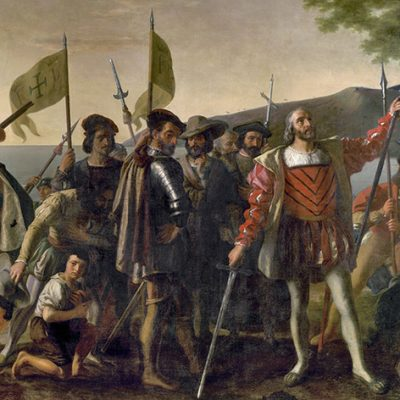 New Documentary Seeks to Tell True Story of Columbus