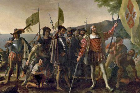 New Documentary Seeks to Tell True Story of Columbus