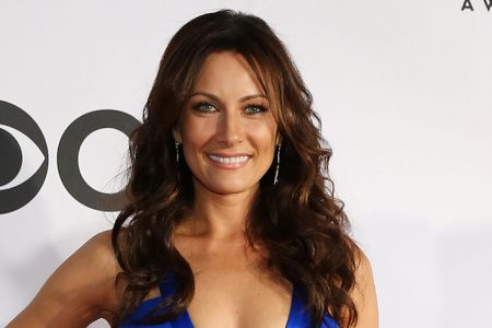 Laura Benanti Releases Self-Titled Debut Album