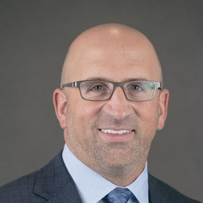 Meet Dr. Cory Calendine, Nashville's Premier Orthopedic Surgeon