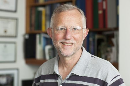 Rockefeller Virologist Charles M. Rice Honored With Nobel Prize for Research That Contributed to a Cure for Hepatitis C