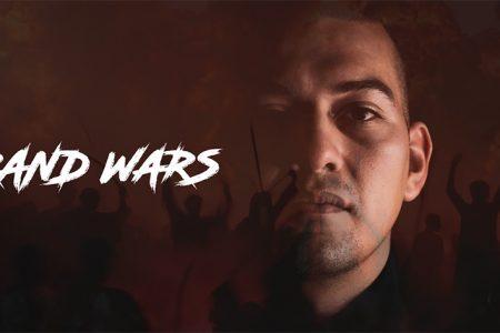 Sales Come Second, It's A Brand War We Are All Fighting by Ruben Alvarez