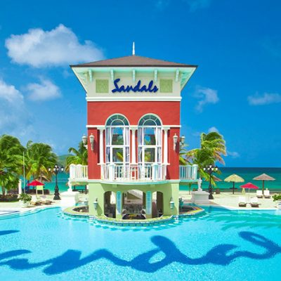 Sandals and Beaches Resorts Guests Will Automatically Receive Insurance Coverage for Medical Expenses