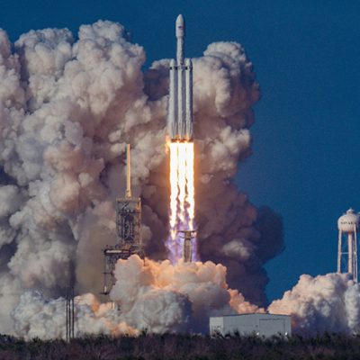 Space Influencers: Three People Shaping the Space Industry