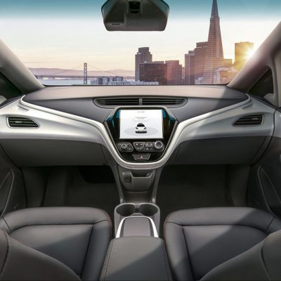 The Future of Autonomous Driving: Impact on Business, Workforce and Societies