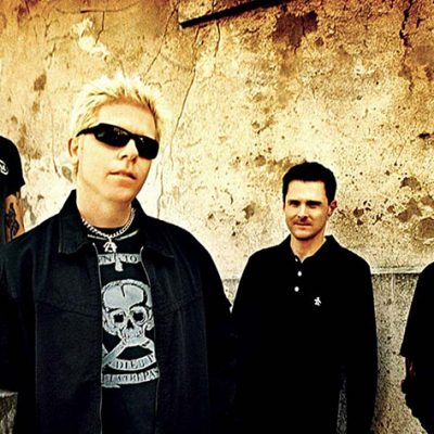 The Offspring Reissues 'Conspiracy Of One' To Commemorate The 20th Anniversary Of Its Release