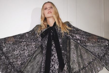 The Vampire's Wife In Collaboration With H&M: A Glamorous, Dark And Powerfully Feminine Collection