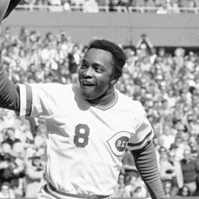 Two-Time World Series Champion And Baseball Legend Joe Morgan Dies At Age 77