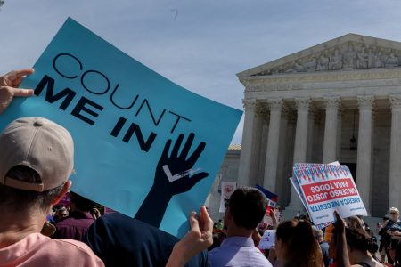 U.S. Conference of Mayors Responds to Supreme Court Decision to End Census Count Early
