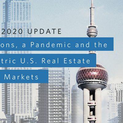 Cathay Bank U.S.-China Economic Report 2020 September Update