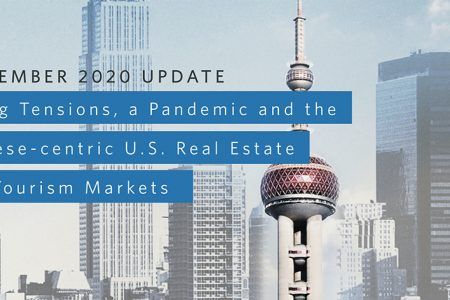Cathay Bank U.S.-China Economic Report 2020 September Update