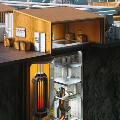 Ultra Safe Nuclear Seeks to Deploy Next Generation Micro Modular Reactors in Idaho and Illinois by 2026
