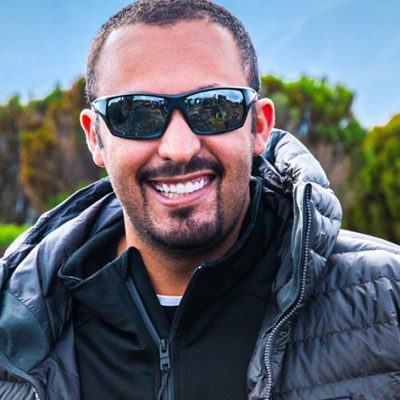 Abdullah Almanna is Helping People Find Financial Freedom and Teaching Them the Mindset of Success