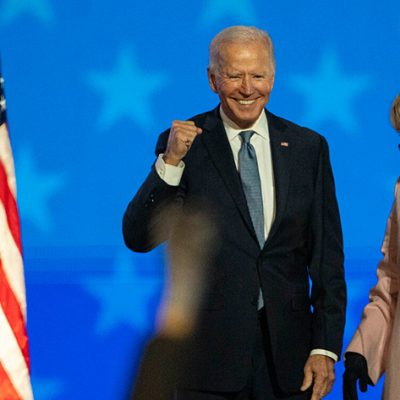 Biden's Victory Means Workers Once Again Have a Seat at the Table