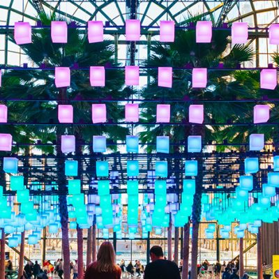 Brookfield Place Unveils New Shops and Holiday Experiences for All Ages