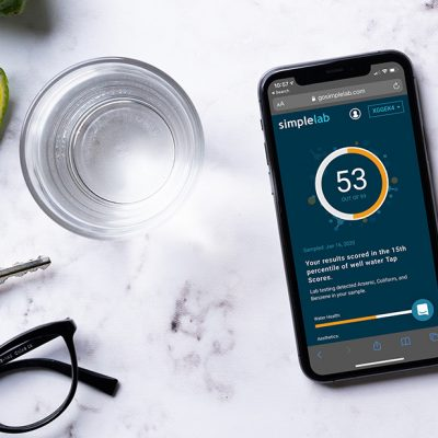Consumers and Water Treatment Professionals Can Now Analyze Water Quality Data at Any US Address