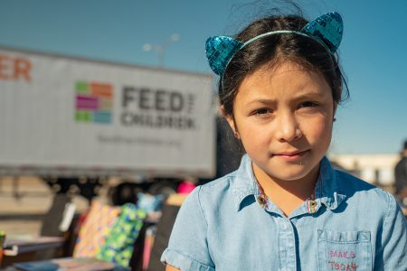 Feed the Children Participates in GivingTuesday During Hungriest Year in History