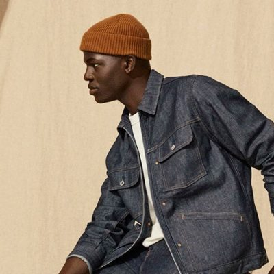H&M And The Ellen Macarthur Foundation Rethink Denim Design And Production In A Move Towards Circularity