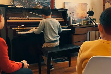How One Piano School is Meeting the Needs of Modern Students: Oclef Path Projects
