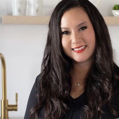 How an Emmy-Nominated Former TV Reporter Became a Six-Figure Entrepreneur With a Food Blog
