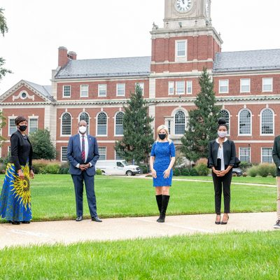 Howard University Receives $1 Million Gift From Heather and Jim Murren to Launch the Center for Women, Gender and Global Leadership