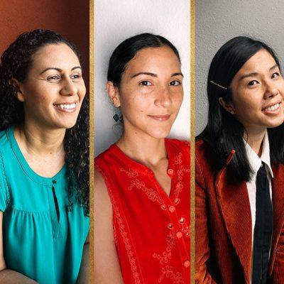 L'Oréal USA Announces 2020 For Women In Science Fellows