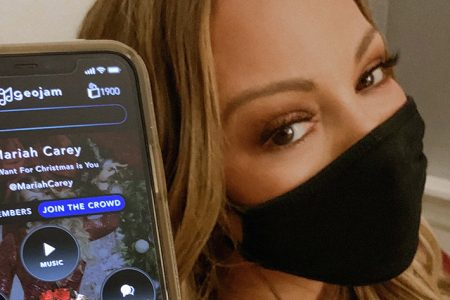 Mariah Carey Joins Short List of Women-Founded Tech Companies