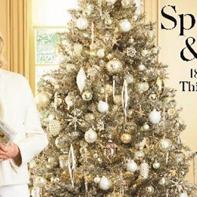 Martha Stewart Living Celebrates 30 Years
