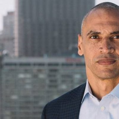 Microsoft Names Former McAfee CEO Christopher Young to Lead Business Development