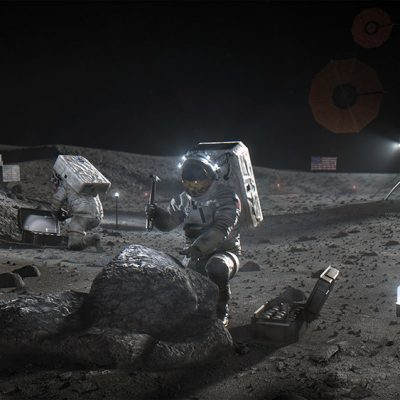 "NASA Invites Public to Participate in Virtual ""Getting to Know Goddard"" Artemis Discussion"