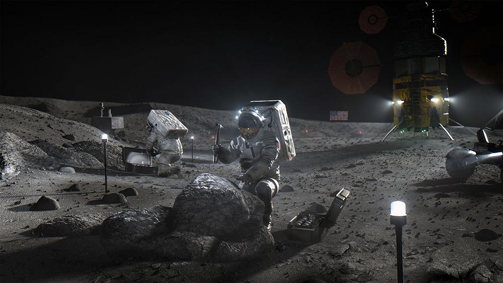 NASA Invites Public to Participate in Virtual