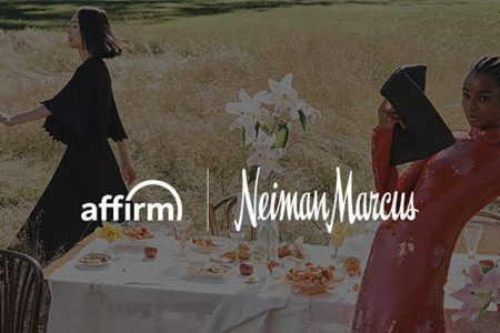 Neiman Marcus and Affirm Give Customers a New Flexible Way to Pay for Luxury and Designer Fashion