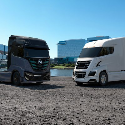 Nikola Signs MOU With General Motors; Expects to Begin Testing Hydrogen Fuel-Cell Powered Trucks Prototypes in 2021