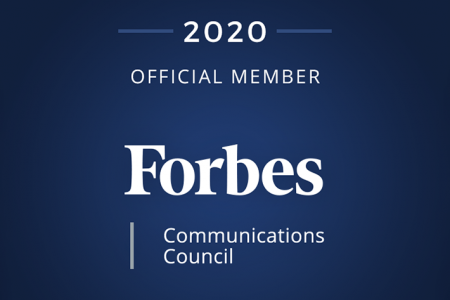 PINC's Rafael Granato Accepted Into Forbes Communications Council