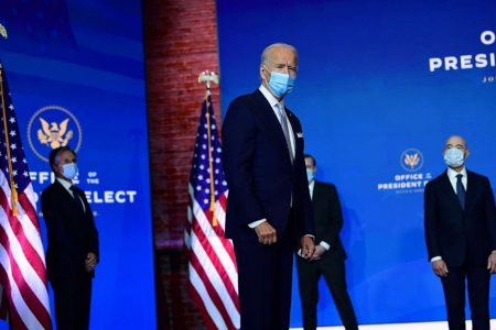 CED Issues 100 Day Plan for How New Administration Can Defeat Pandemic and Recover U.S. Economy