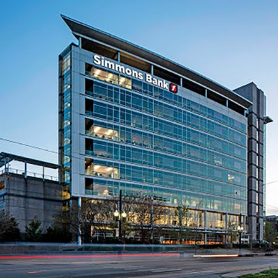 Simmons Bank Named A Fastest-Growing Company by Fortune
