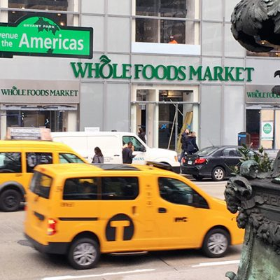 Strike Threatens to Disrupt Whole Foods and Other Major Grocers in New York, New Jersey & Connecticut
