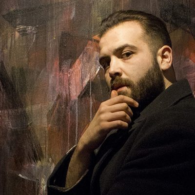 The Creative Disruptions of the Bad Boy Artist Armando Cabba