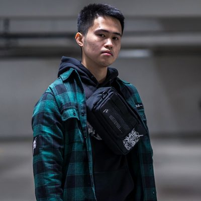 This 22-Year-Old Man Behind a Popular Streetwear Brand Shares About the Mentality Behind Naming a Brand