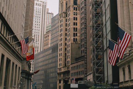 U.S. Economic Growth to Continue Through 2021