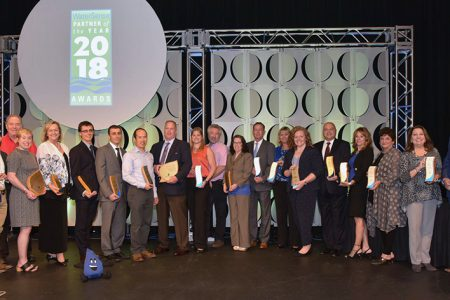 U.S. Environmental Protection Agency Recognizes Energy Inspectors for Water Conservation Efforts