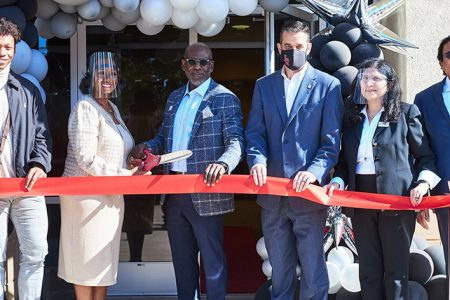 Veteran-Owned MCI Diagnostic Opens Dallas Headquarters