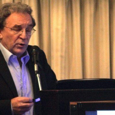 Wilhelm J. Ansorge, Famed Scientist Now Serves on European Scientific Advisory Boards