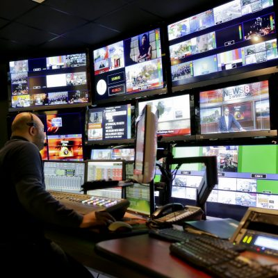 Nexstar Media Group Threatens Largest Local Station Blackout in TV History