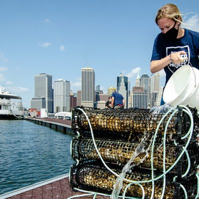 New Grants to Address Environmental Challenges of Coastal Communities