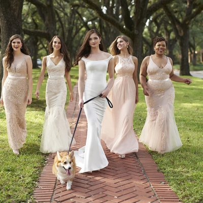 Avery Austin Launches Revolutionary, Risk Mitigating Home Shopping Experience for Brides-to-be