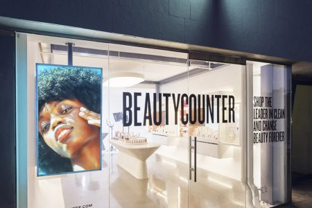 Beautycounter Re-imagines Retail With New Store and Livestream Content Studio