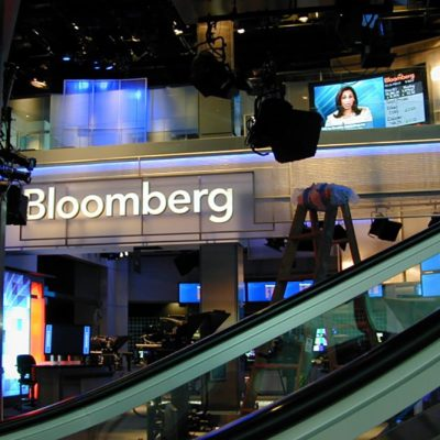 Bloomberg Completes Acquisition of Second Measure