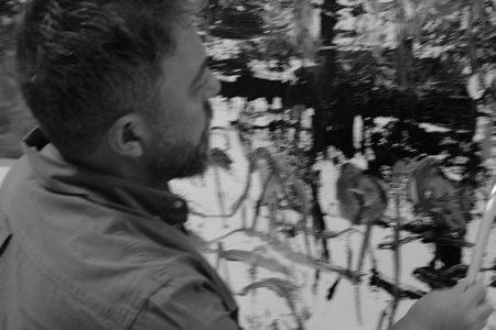 Bogdan Mihai Radu: 'If I Stop Painting, I Stop Existing'